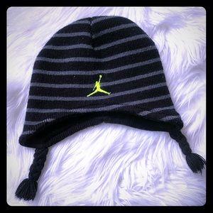 Toddler Air Jordan hat